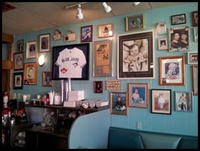 Lenny's Diner Clearwater
