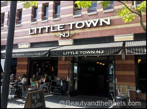 Little Town NJ Hoboken