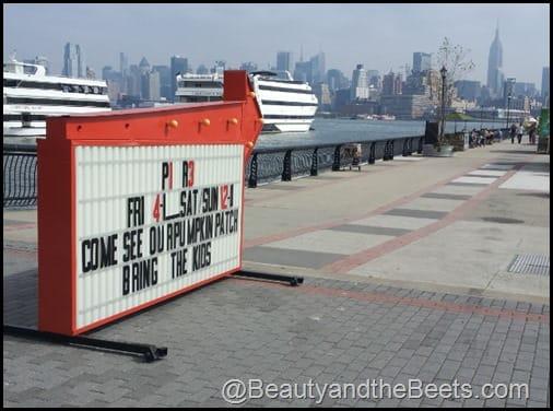 Pier 3 Hoboken