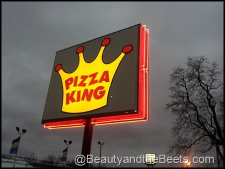 Pizza King Indiana