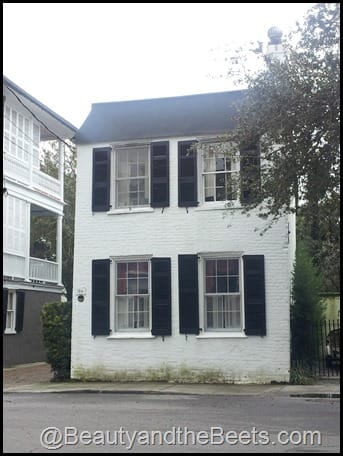 House Charleston
