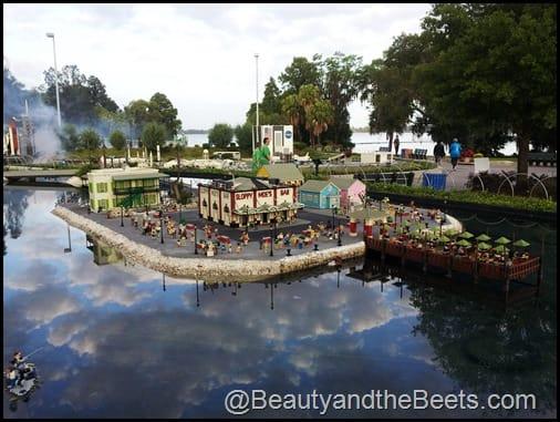 Key West Legoland