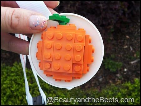 Legoland 5k medal