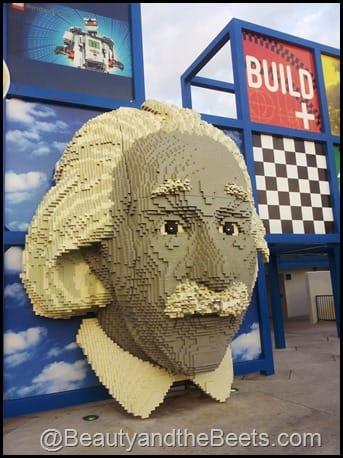 Legoland Einstein