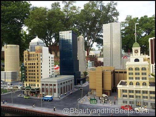 Tampa Legoland