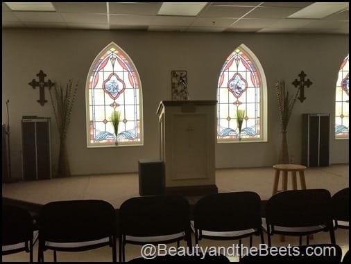 Lighthouse Ministries Chapel