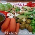 Vegetable Yogi Bowl