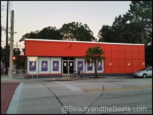 The Orange Studio Orlando