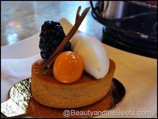 Apple Pie Bakery Cafe Pumpkin Cheesecake