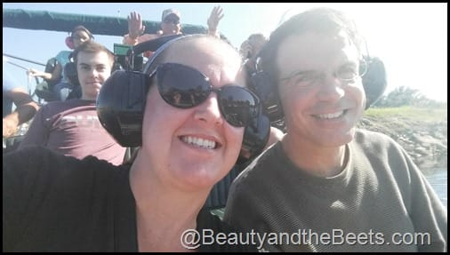Orlando Airboat Tours Beauty and the Beets (7)