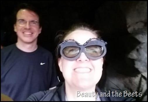 Bug Eyes at Disney Animal Kingdom Beauty and the Beets