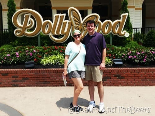 Dollywood Beauty and the Beets