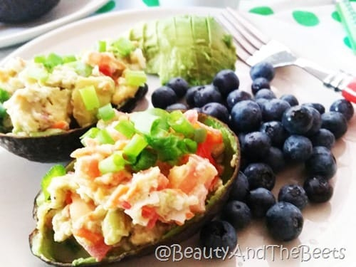 Avocado Eggs Beauty and the Beets (10)