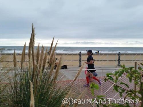 #RockYourHealth Humana Rock N Roll VA Beach 5K Beauty and the Beets