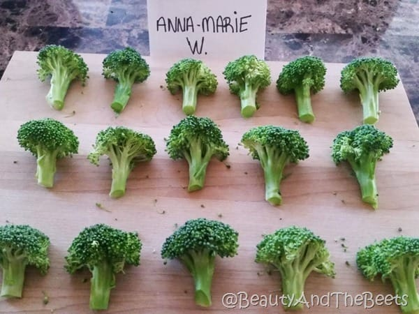 Uniform Broccoli Forks Over Knives Beauty and the Beets