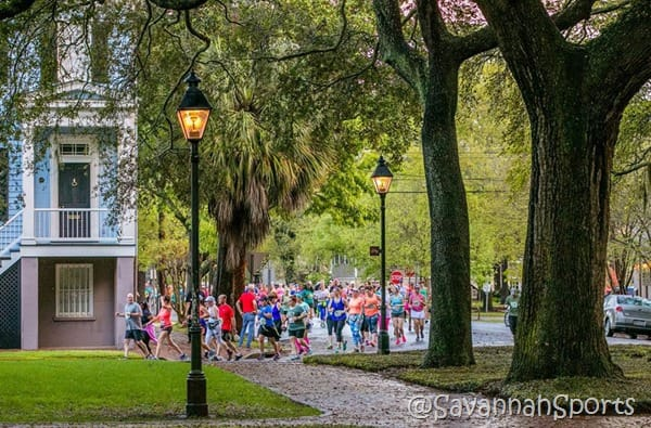 Publix Savannah Womens Half Marathon Savannah Sports Council