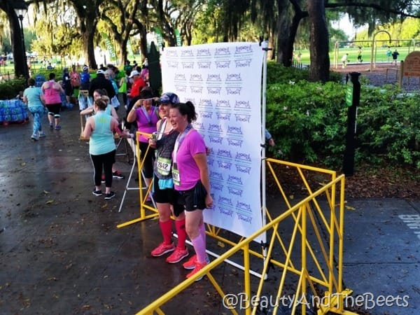 pictures Publix Savannah Womens Half MArathon Beauty and the Beets