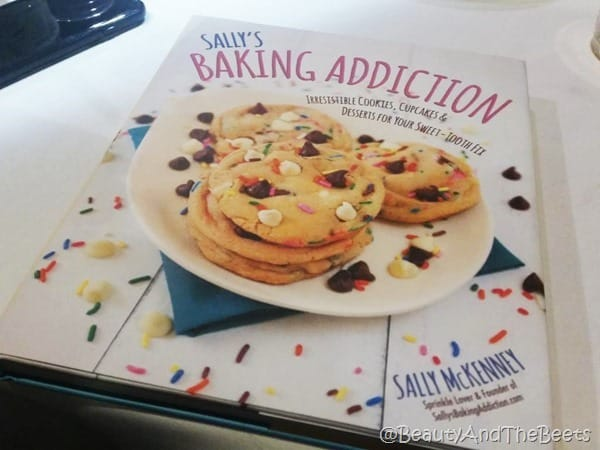 Sally's Baking Addiction #EFC2016 Beauty and the Beets