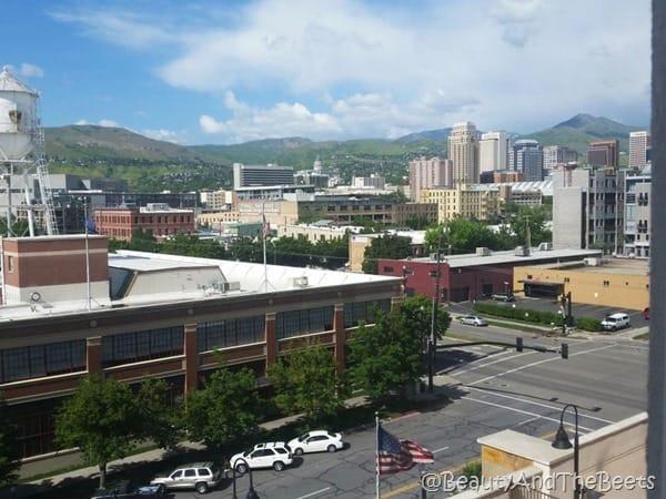 Salt Lake City #EFC2016 Beauty and the Beets