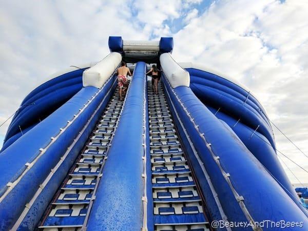 Giant Slide Tradewinds Resort St