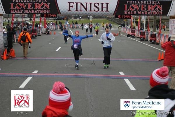 Marathon Photo Love Run (2)