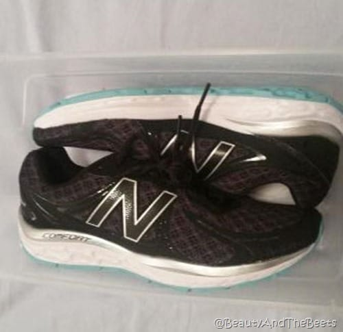 New Balance 720v3 Beauty and the Beets