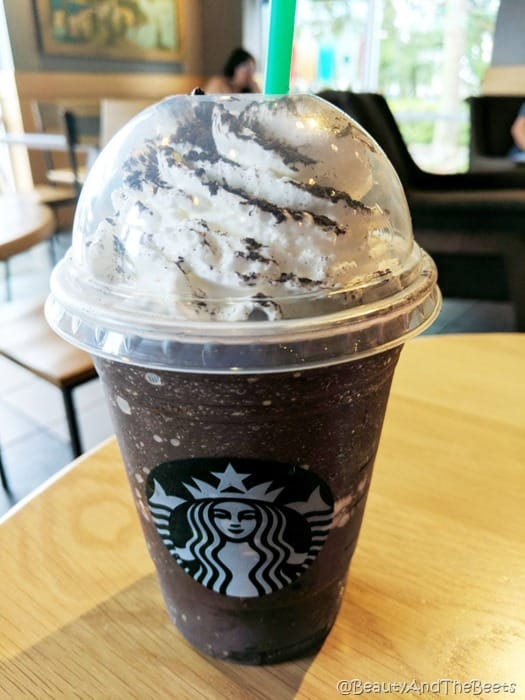 Starbucks Midnight Mint Mocha Frappuccino Copycat Recipe