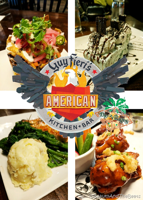 Guy S American Kitchen And Bar The Villages Fl