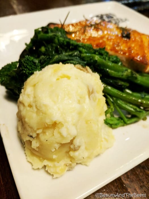 Mashed Potato Guy Fieris American Kitchen Villages Beauty and the Beets