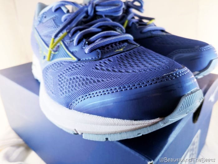 Mizuno Wave Rider 21 Beauty and the Beets (6)