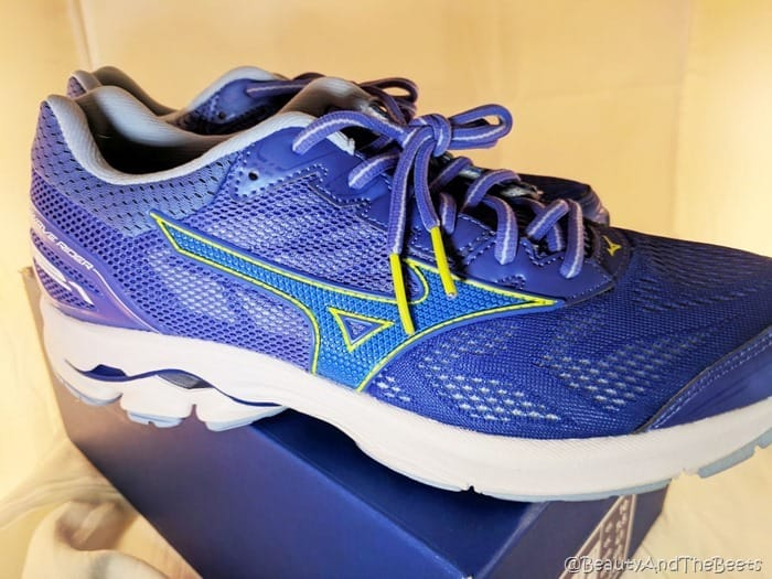 Mizuno Wave Rider 21 Beauty and the Beets (7)
