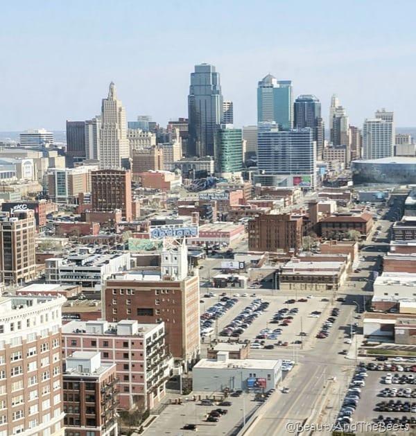 Kansas City Missouri Beauty and the Beets