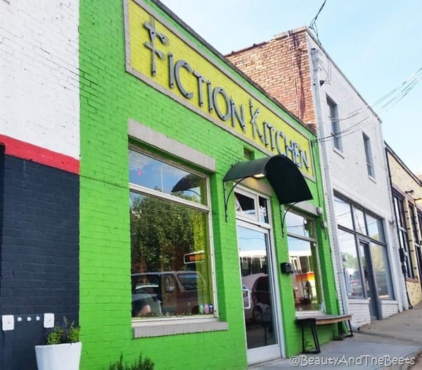Fiction Kitchen Raleigh Beauty and the Beets