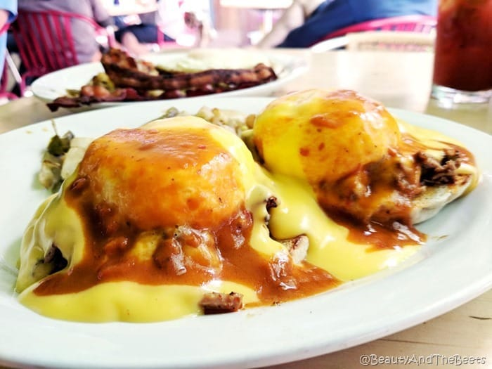 Southwest Benedict Eddie McStiffs Moab Beauty and the Beets