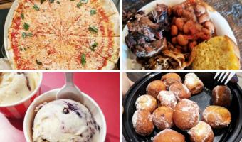 Williamsburg Bites – Brooklyn Food Tour