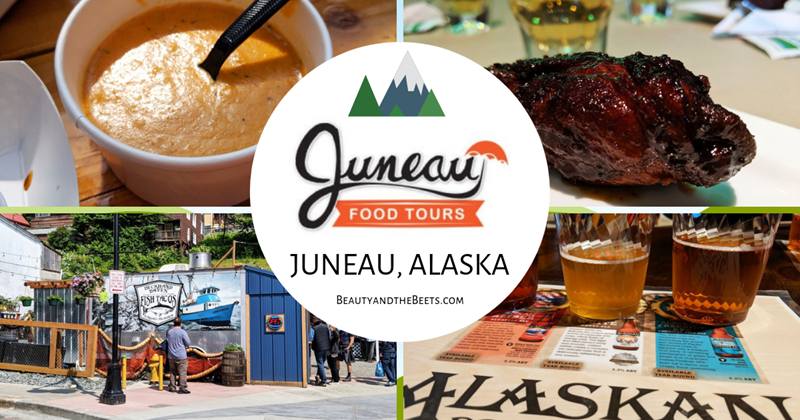 Juneau Food Tours Alaska Beauty and the Beets