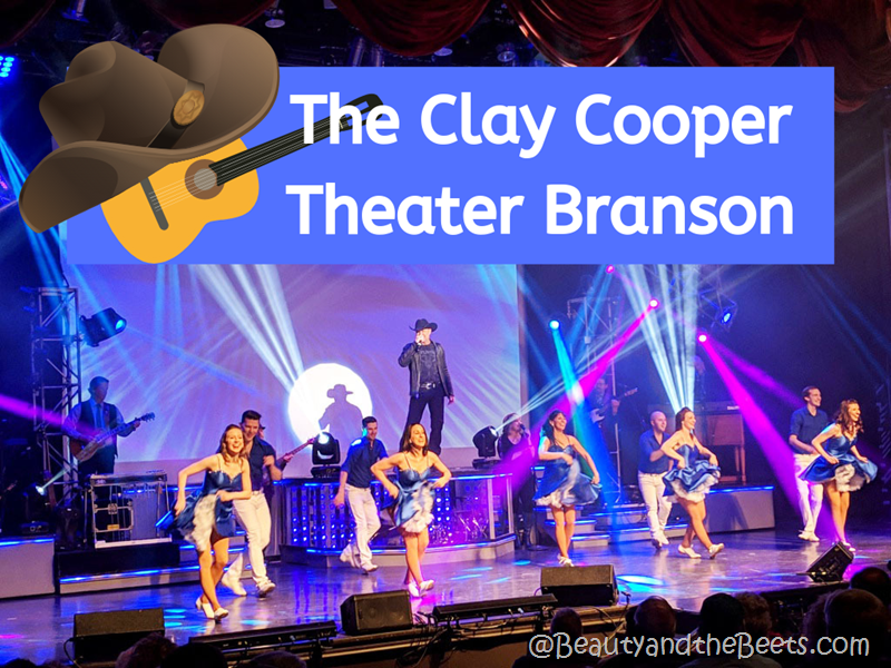 The Clay Cooper Theater