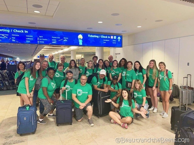 Discovery Church Orlando Dominican Republic Mission Trip June 2019 Beauty and the Beets