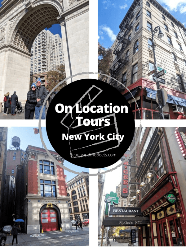 On Location Tours NYC Beauty and the Beets