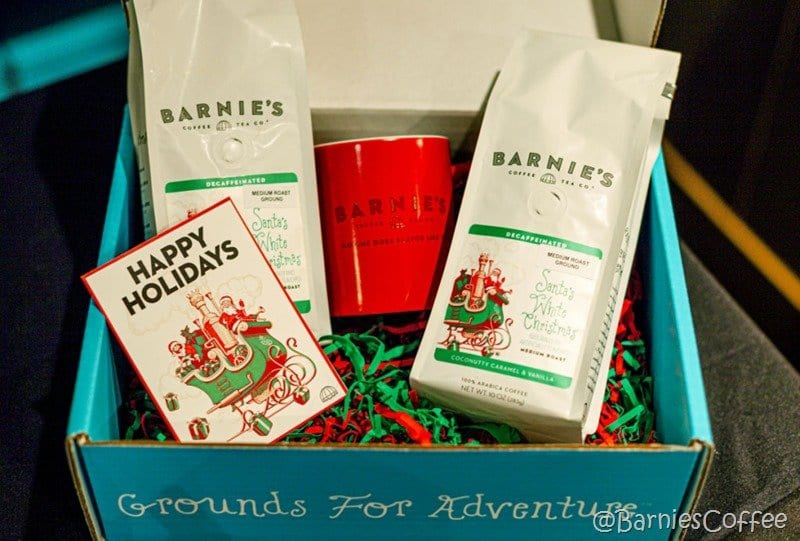 Barnies Gift Box Beauty and the Beets
