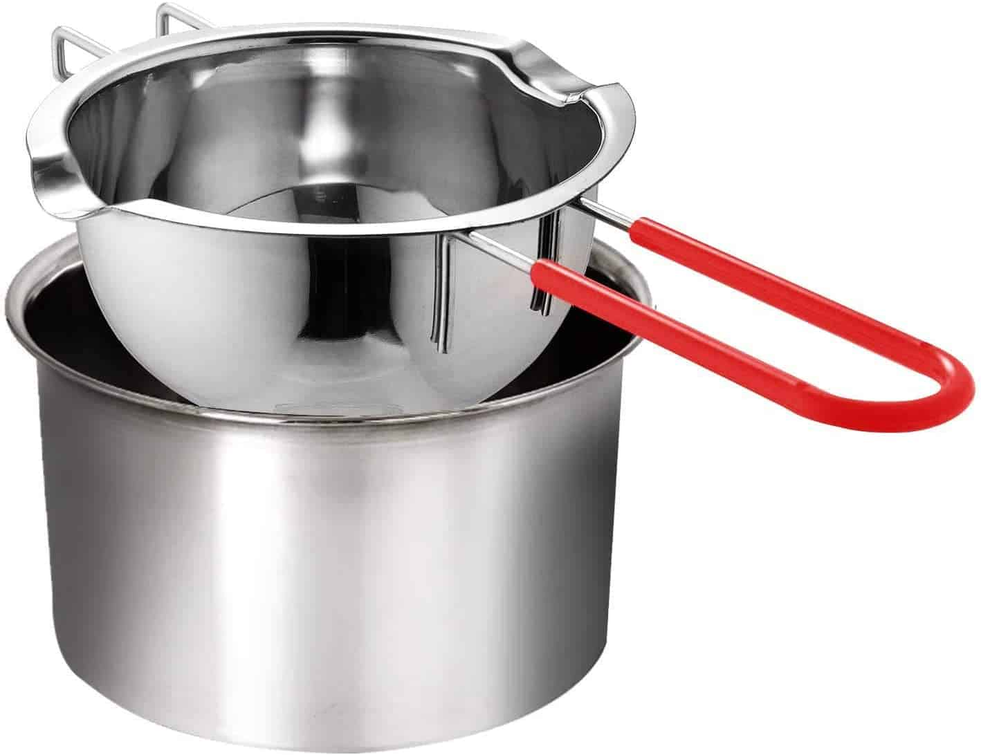 Double Boiler for Chocolate melts