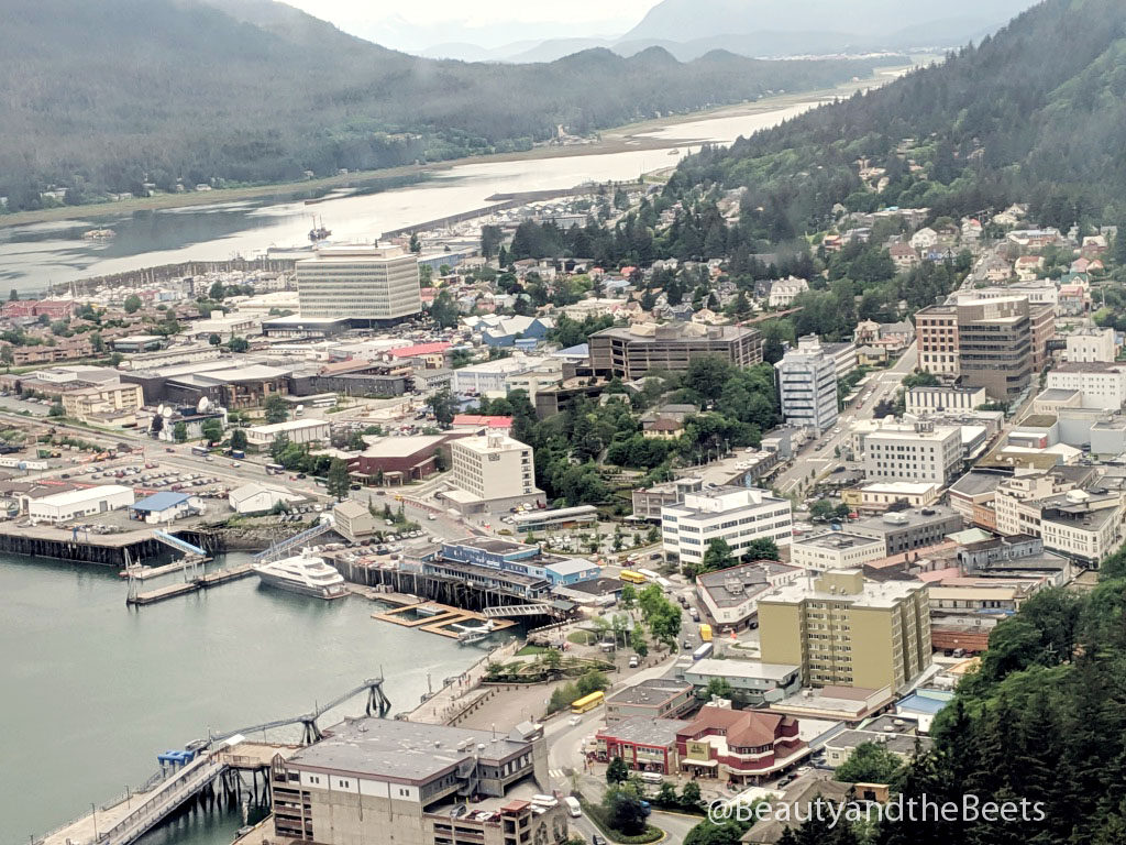 Juneau is the capital of Alaska. There are plenty of activities for everyone within a short drive from the port.