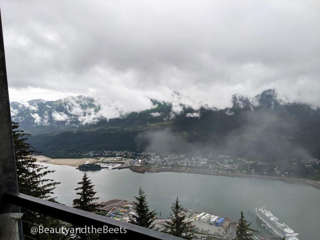 Douglas, Alaska is a neighborhood across the Gastineau Channel from Juneau